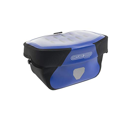 Ortlieb Ultimate 6 S Classic Handlebar Bag Ultramarine/Black