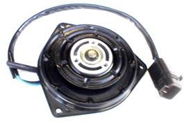 Well Auto A/C Condenser Fan Motor (Denso Type) 86-90 Acura Legend 98-02 Honda Accord 06-11 Civic 06-11 Civic Hybrid 02-11 CR-V 03-11 Element