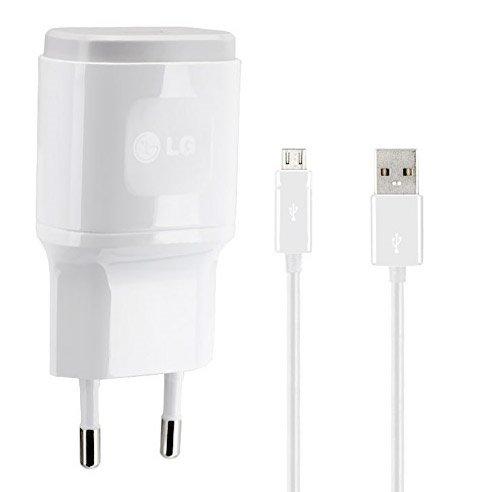 159 opinioni per Genuine LG Bianco 1.8 Amp ( 1800 mAh ) 2