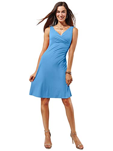 Blue Canoe Womens Bamboo - Blue Canoe Organic Cotton and Bamboo Convertible Dress