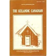 The Icelandic Canadian Magazine, Winter/December, 1982