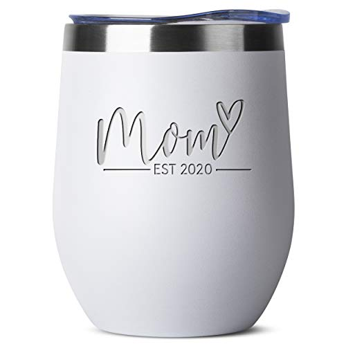 Stainless Tumbler Expecting Presents Pregnancy