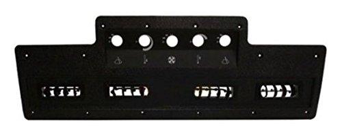 AH118028 New Heater Control Cab Bezel for John Deere Tractor AC 4030 4040 + ()
