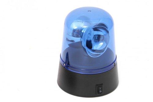 USB Polizeilicht Blaulicht Notfall Licht