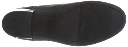 Calvin Klein Jeans IZZY BABY CALF/PONY - Botas con forro para mujer Nero (Schwarz (BLACK / BLK))