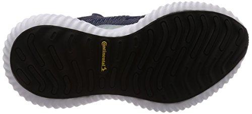 adidas Alphabounce Beyond, Chaussures de Running Femme Bleu (Indnob / Azucen 000)