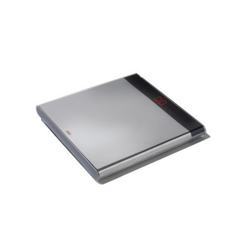 Alessi SG75 Electronic Body Scales, Silver