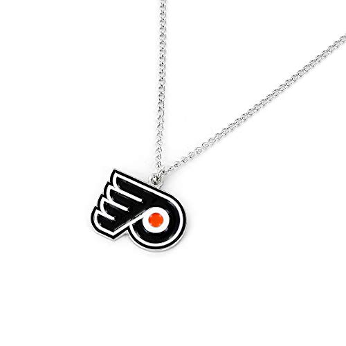 aminco NHL Philadelphia Flyers Logo Pendant