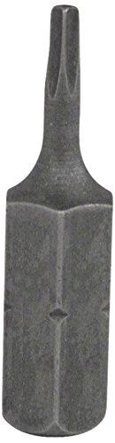 Enkay 3321  1-Inch-T8 Tamper Proof Torque Screw Bit