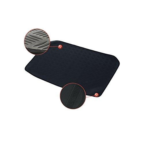 Sedeta 280Pcs Gaine thermor/étractable Kit Wrap Set pour Li-ion 18650 18500 batterie