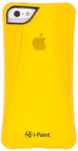 iPaint Next Hülle für iPhone5/5S, Gelb