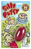 Original Silly Putty; Ages 3 & Up; No. Bin080102