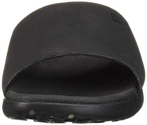 thumbnail 3 - FitFlop-Men-039-s-Lido-II-Slide-Sandal-Choose-SZ-color