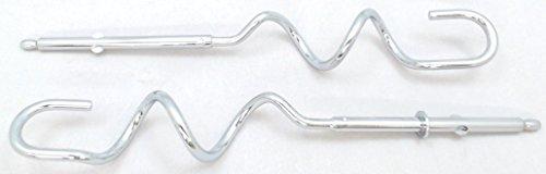 Sunbeam Mixer Dough Hook Set, 111838-001-000