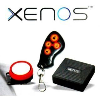 31CywURWLLL xenos sax start motorcycle security alarm system with remote xenos bike security system wiring diagram at virtualis.co