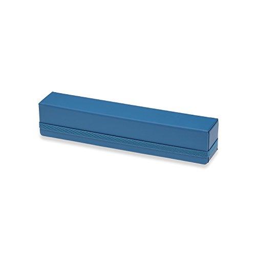Moleskine Classic Hard Pen Case, Steel Blue