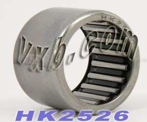 Needle Bearing 20x26x10 mm HK2010