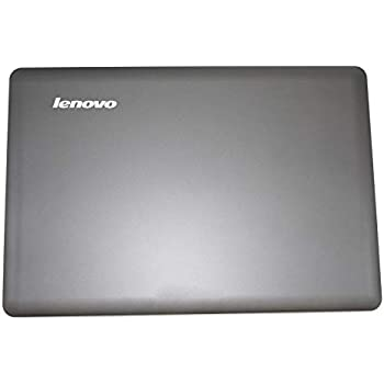 New 3CLZBLCLV10 forLenovo U530T U530-Touch 15.6 Top LCD Back Cover Case Hinges