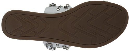 Vince Camuto Women's Emmerly Slide Sandal Pure N2NxsH