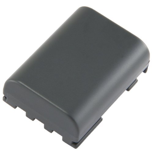 STK's Canon NB-2LH Battery for G9, Rebel XTi, G7, Rebel XT, HV-20, ZR-850, S30, HV-40, S330, S50, HV-10, ZR100, ZR-830, ZR-700 Digital Cameras