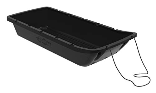 Pelican Boats -TREK 60 - LDT60PP06 - Multi-Purpose Utility  Sled - Use it for Ice Fishing, Hunting, Camping - 260lb max capacity - Runners / Hyfax Included - Polyethylene Construction