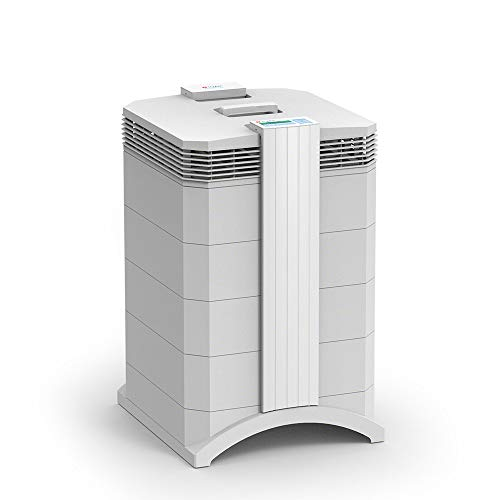 IQAir HealthPro Compact Air Purifier Medical-Grade Air Viruses and Bacteria