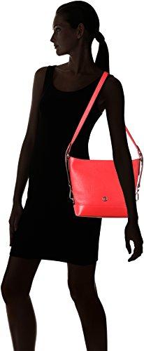 Bogner Elif - Bolso de hombro Mujer Rojo (Flame)