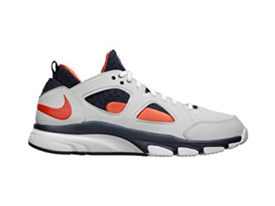 online store b2bdc 50f71 NIKE Chaussure Zoom Huarache TR Low - Homme - 442243-084 - Pointure 44,
