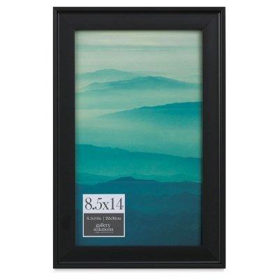 - Pinnacle Frames and Accents 8.5x14 Black Digital Photo Frame, 8.5