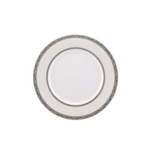 (Mikasa Italian Countryside Platinum Bread and Butter Plate)