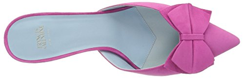Frances Valentine Women's Gigi Pump Shock Pink buy cheap purchase real for sale buy cheap official site discounts cheap online 2014 newest for sale DiXeh7