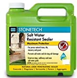 LATICRETE STONETECH Salt Water Resistant Sealer 5 Gallon