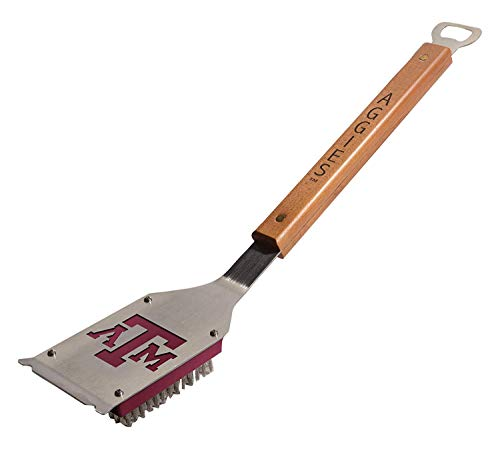 Texas A&m Aggies Grill - NCAA Texas A&M Aggies Grill Brush, YouTheFan