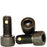 Hex Screw - Allen Screw - Socket Head Cap Screw - Nylon Pellet - Alloy Steel - 1/2