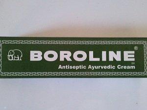 Antiseptic Hand Cream