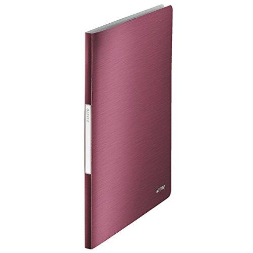 (Leitz Style Display Book - Parent 40 Pocket)