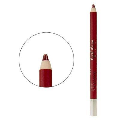 Rimmel London Vinyl Jelly Gloss Lip Liner for Women, Hot Spark # 09, 1.2 Gram by Rimmel