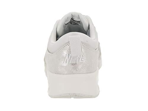 Da Air summit Thea pure 026 Platinum Nike Prm Platinum Scarpe Fitness Wmns Multicolore Max Donna White pure YwRq6U