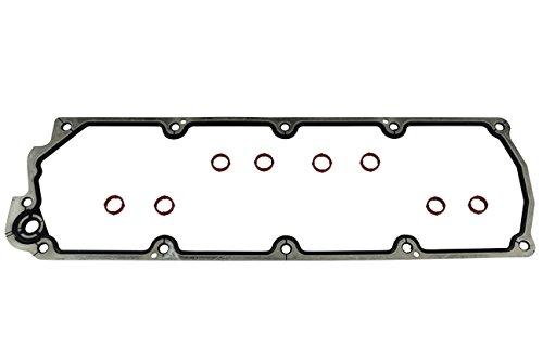 (LS Gen IV Valley Pan Gasket Seal 4 Cover Plate LS3 6.2L 5.3L 6.0L 551108)