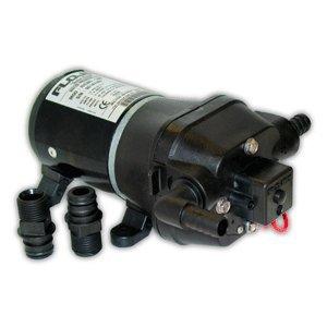 Flojet 04305500A Quad DC 12 Volt 3.3 GPM Water System Pumps