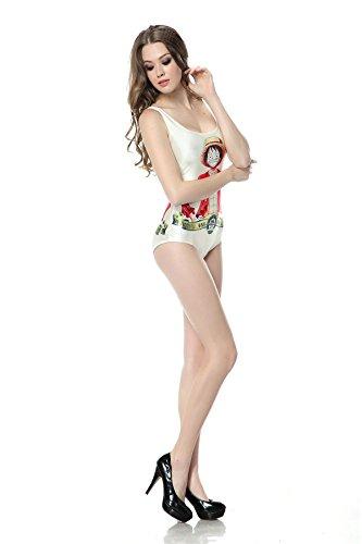 donna da bello Il vestiti Bikini Pirates spiaggia Sexy 5xAnOq6