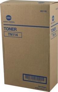 Konica Minolta bizhub 162 Toner (11000 Yield) - Genuine OEM toner