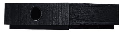 Canton ASF 75 SC Bass-Reflex Subwoofer attivo colore: Bianco 60//120 Watt