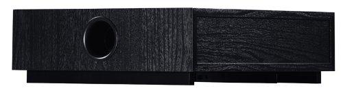 Canton ASF 75 SC actieve subwoofer (60/120 Watt) zwart (stuks)