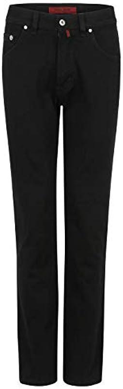 Pierre Cardin męskie spodnie jeansowe Dijon 3231-122 Indigo Denim: Odzież