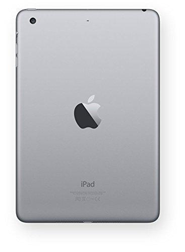 Apple iPad mini 3 Wi-Fi, 128GB - Space Gray, MGP32LL/A- (1.3 GHz Processor, 1 GB DDR2 RAM, Apple iOS 8)