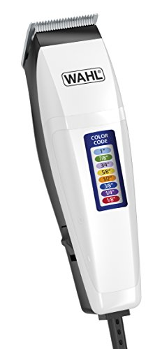 Price comparison product image Wahl Color Code Clipper Kit #9155-700