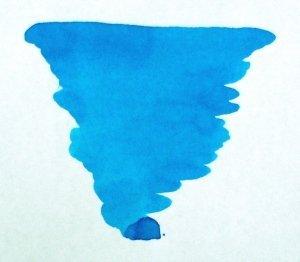 Diamine 80ml Turquoise fountain pen ink by Diamine