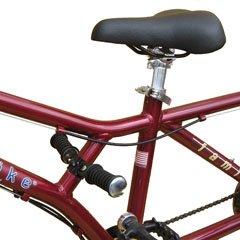 Buddy Bike Fold-Out Foot Pegs (31.8 mm)
