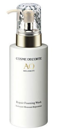 Beautiful cosmetics Cosme Decollete AQ Millionity Repair Forming Wash 200 ml Parallel Import Goods